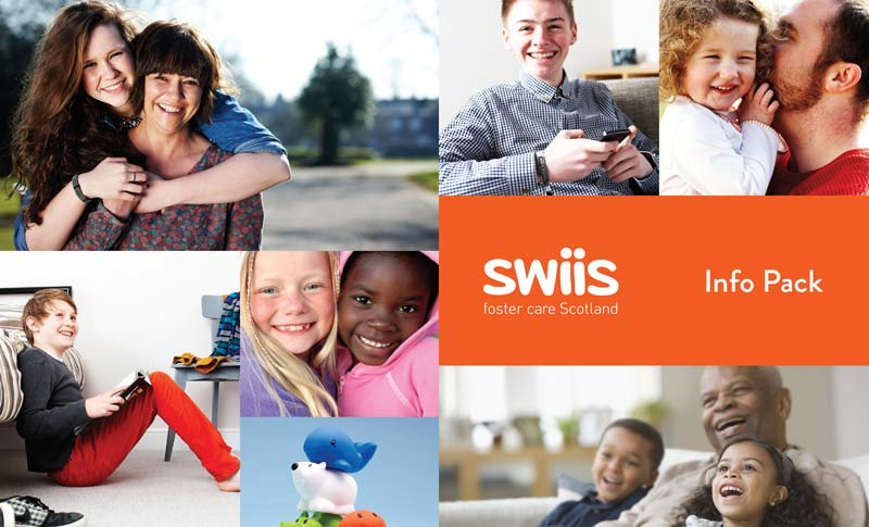 Foster Care info Pack Scotland