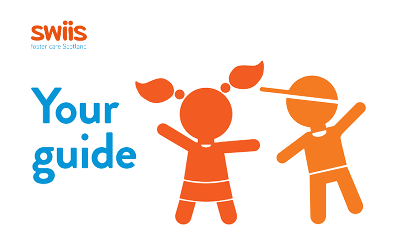 Under 11 Foster Care guide Scotland