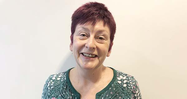 Margaret Ann McLean