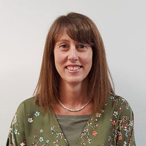 Permanence Fife Resource Worker Carol Nimmo