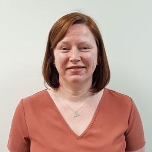 Permanence Dundee Supervising Social Worker Jenny Arneil