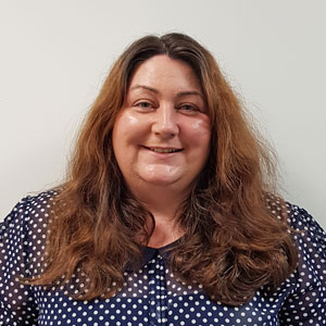 Permanence Kinross Supervising Social Worker Rosemary O'Donnell