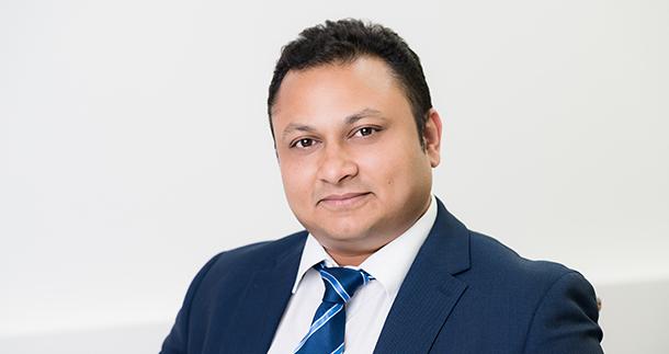 Sam Vijayan
